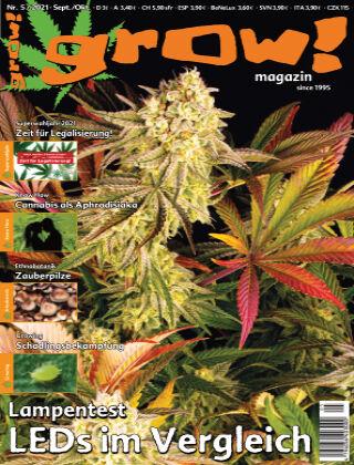 grow! Magazin 05-2021