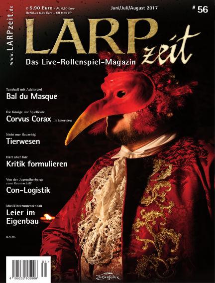 LARPzeit June 01, 2017 00:00