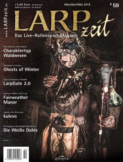 LARPzeit March 01, 2018 00:00