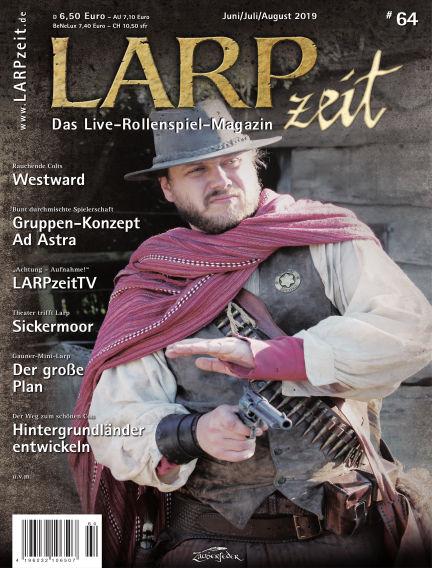 LARPzeit June 18, 2019 00:00