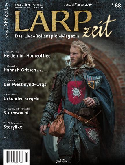 LARPzeit June 01, 2020 00:00