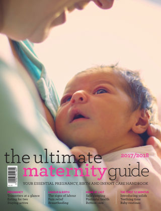 Ultimate Maternity Guide 2017 - 2018