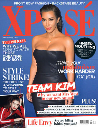 Xposé Issue 43