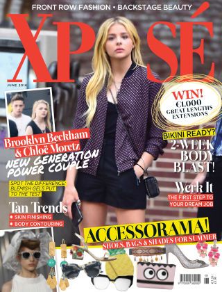 Xposé Issue 40