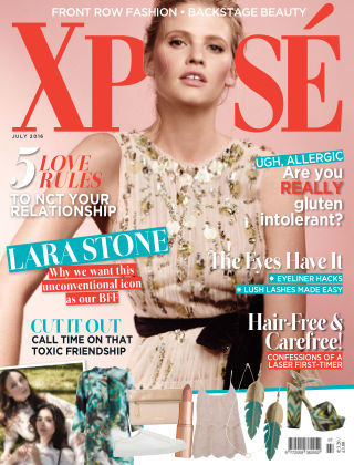 Xposé Issue 41