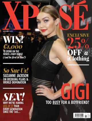 Xposé Issue 45