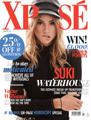 Xposé Issue 47