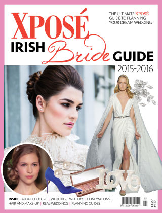 Xposé Ultimate Weddings Bride Guide 2016