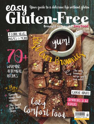 Easy Gluten-Free Issue 2