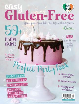 Easy Gluten-Free Issue 3