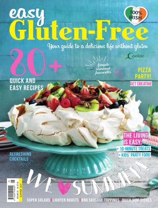 Easy Gluten-Free Issue 5