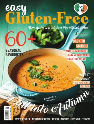 Easy Gluten-Free Issue 6