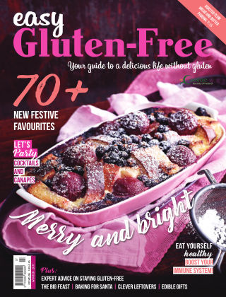 Easy Gluten-Free Issue 7