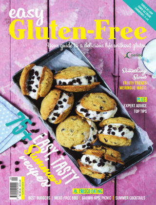 Easy Gluten-Free Issue 09