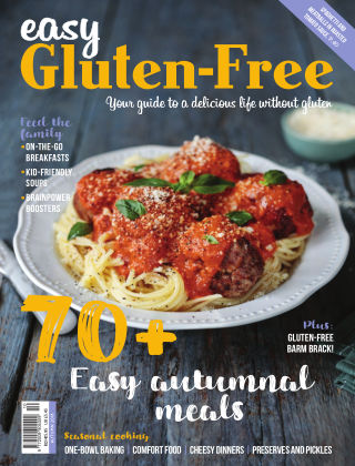 Easy Gluten-Free Issue 10