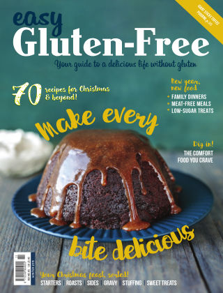 Easy Gluten-Free Issue 11