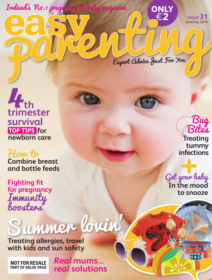 Easy Parenting June 08, 2016 00:00