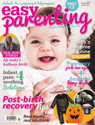 Easy Parenting Issue 27