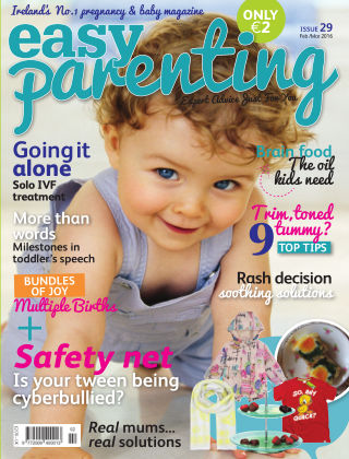 Easy Parenting Issue 29