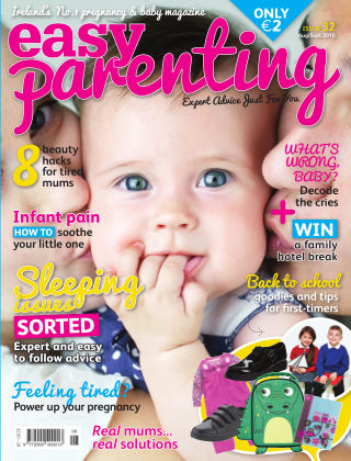 Easy Parenting Issue 32