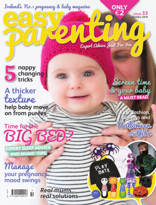 Easy Parenting Issue 33