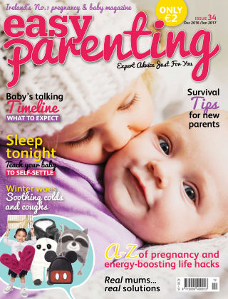 Easy Parenting Issue 34