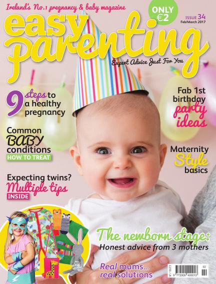Easy Parenting February 22, 2017 00:00