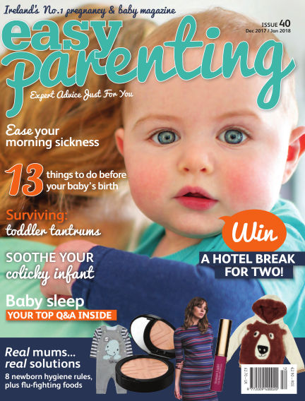 Easy Parenting December 13, 2017 00:00