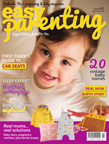 Easy Parenting May 04, 2018 00:00