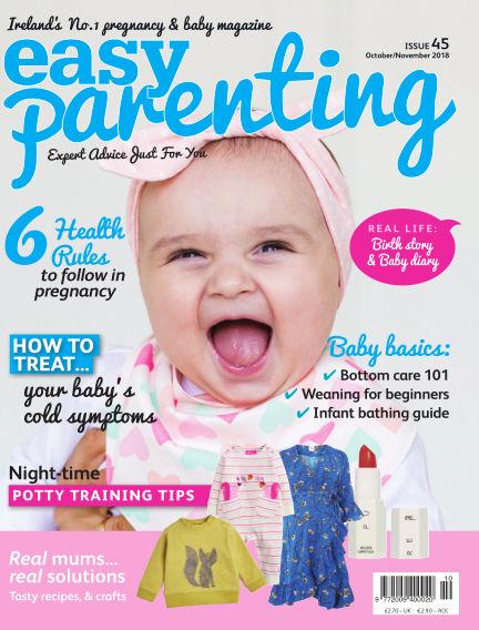Easy Parenting November 10, 2018 00:00