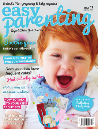 Easy Parenting Feb / Mar 2019