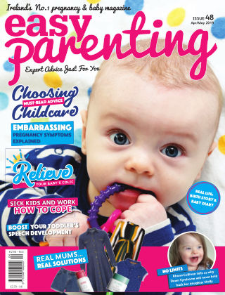 Easy Parenting Apr / May 2019