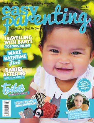 Easy Parenting June / July 2019