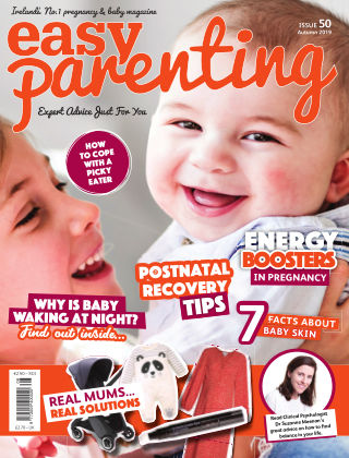 Easy Parenting Issue 50
