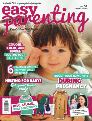 Easy Parenting Issue 51