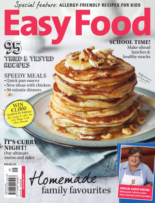 Easy Food Issue 106