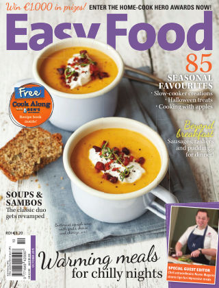Easy Food Issue 107