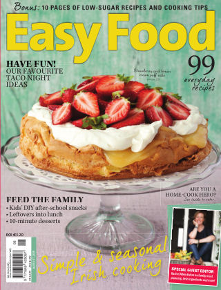 Easy Food Issue 105