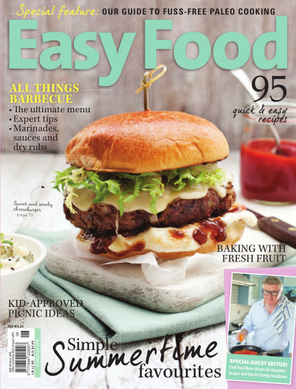 Easy Food September 01, 2015 00:00
