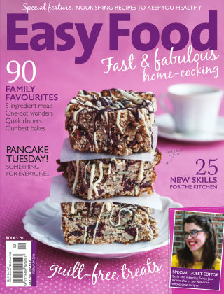 Easy Food Issue 109