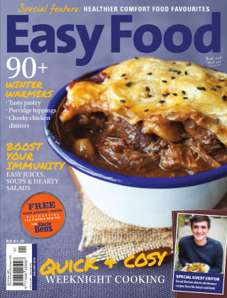 Easy Food Issue 108