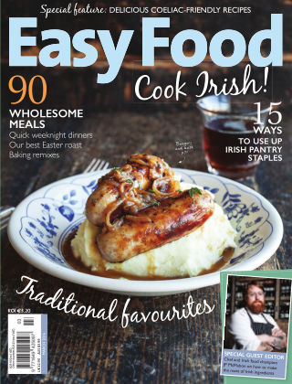 Easy Food Issue 110