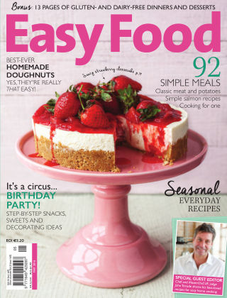 Easy Food Issue 112