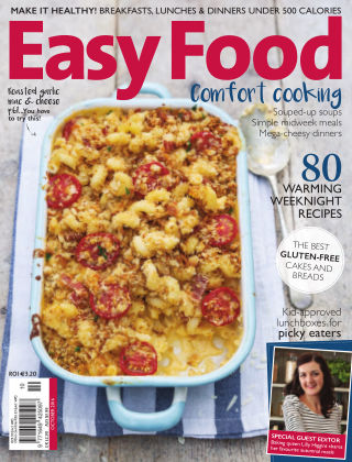 Easy Food Issue 116