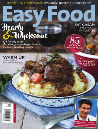 Easy Food Issue 117