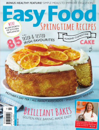 Easy Food Issue 119