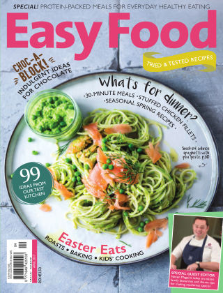Easy Food Issue 120
