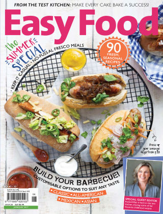 Easy Food Issue 122