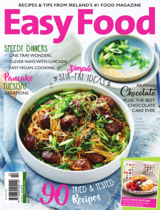 Easy Food Issue 127