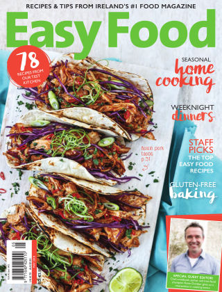 Easy Food Issue 130